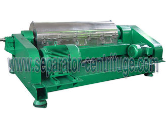 Large Capacity Automatic Discharge Horizontal Decanter Centrifuges for Drilling Mud Separation